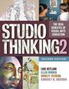 Studio Thinking 2