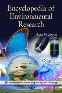 Encyclopedia of Environmental Research
