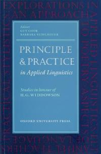 Principle & Practice in Applied Linguistics