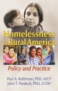 Homelessness in Rural America