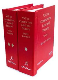 VAT on Construction, Land and Property