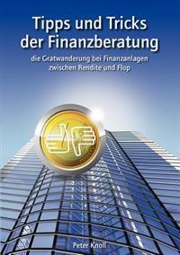 Tipps Und Tricks Der Finanzberatung