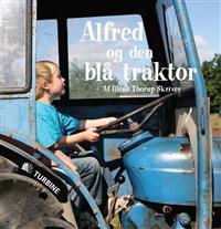 Alfred og den blå traktor