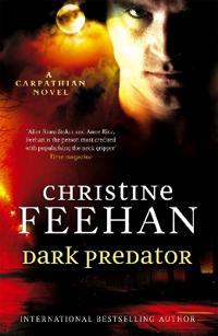 Dark predator - number 22 in series