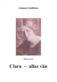 Clara – allas vän