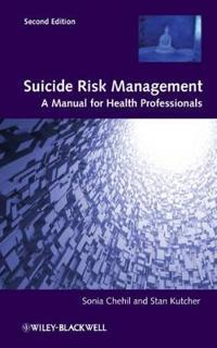 Suicide Risk Management 2e