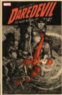 Daredevil by Mark Waid 2