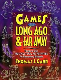 Games from Long Ago & Far Away
