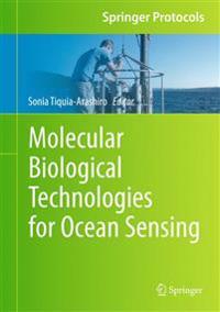 Molecular Biological Technologies for Ocean Sensing