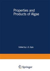 Properties and Products of Algae