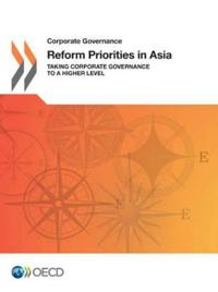 Reform Priorities in Asia