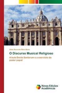 O Discurso Musical Religioso