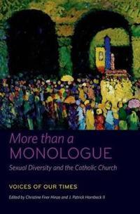 More Than a Monologue