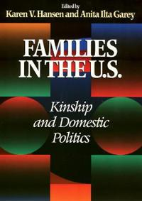 Families in the U.S.
