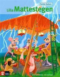 Lilla Mattestegen. Femte boken