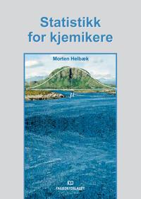 Statistikk for kjemikere - Morten Helbæk | Ridgeroadrun.org