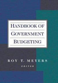 Handbook of Government Budgeting