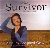 The Survivor Lib/E: Families of Honor, Book Three