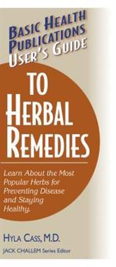 User'S Guide to Herbal Remedies