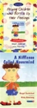 Helping Children Who Bottle Up Their Feelings & a Nifflenoo Called Nevermind: Set