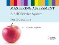 Mastering Assessment