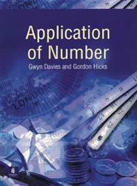 Application of Number