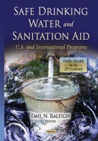 Safe Drinking Water and Sanitation Aid
