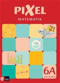 Pixel 6A Grundbok