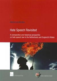 Hate Speech Revisited