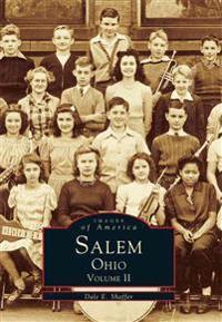 Salem, Ohio Volume II