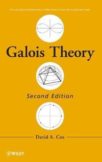 Galois Theory