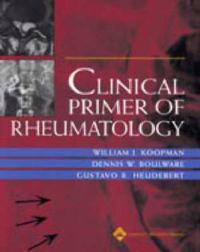 Clinical Primer of Rheumatology