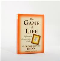 Game of Life Affirmation and Inspiration Cards