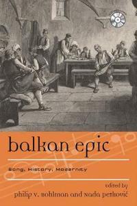 Balkan Epic