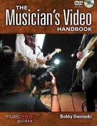 The Musician's Video Handbook