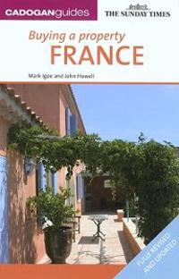 Cadogan Guides Buying a Property in France