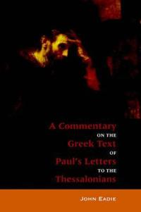 Commentary to the Thessalonians