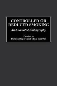 Controlled or Reduced Smoking