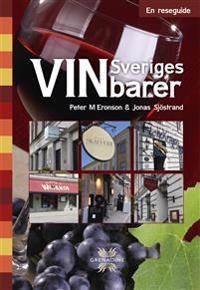 Sveriges vinbarer