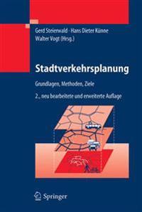 Stadtverkehrsplanung