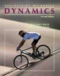 Engineering Mechanics, Dynamics