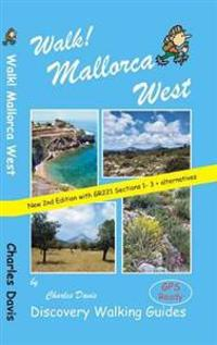 Walk! Mallorca West