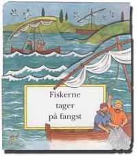 Fiskerne tager på fangst
