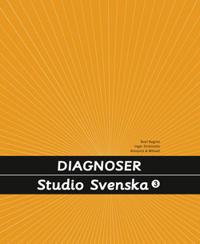 Studio Svenska 3 Diagnoshäfte
