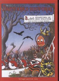 Illustreret Danmarks-historie for folket-Vikingetiden og dens afslutning