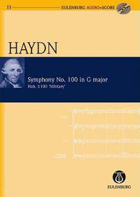 Symphony No. 100 in G Major / G-Dur