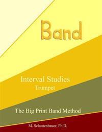 Interval Studies: Trumpet