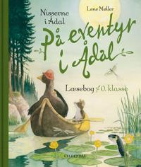 På eventyr i Ådal