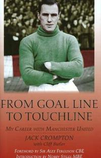 From goal-line to touchline - my career with manchester united