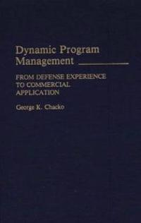 Dynamic Program Management